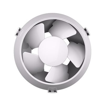 extractor fan kitchen cabinet range hood design vent axia 473848 revive. continuous ventilation 60l/s ...